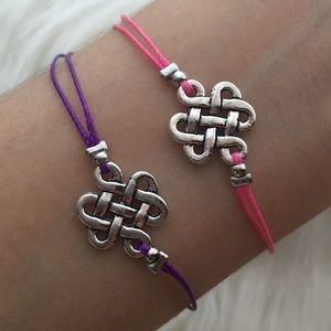 Jewelry - Bestfriends Bracelet Set